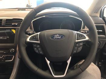 Ford Mondeo 2 0 TDCi 180 Titanium 5dr Diesel Hatchback (2017) at Ford  Wimbledon