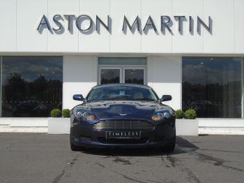 Aston Martin DB9 V12 2dr 5.9 Automatic Roadster (2006)