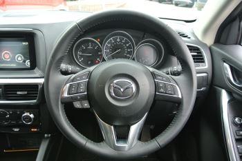 Mazda CX-5 2.2d [175] Sport Nav 5dr AWD image 10 thumbnail
