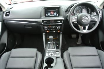 Mazda CX-5 2.2d [175] Sport Nav 5dr AWD image 7 thumbnail