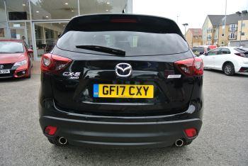Mazda CX-5 2.2d [175] Sport Nav 5dr AWD image 4 thumbnail