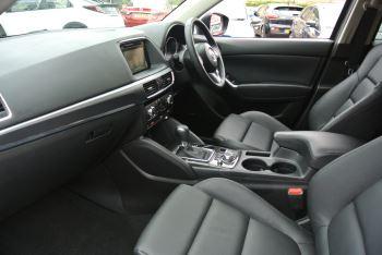 Mazda CX-5 2.2d [175] Sport Nav 5dr AWD image 6 thumbnail