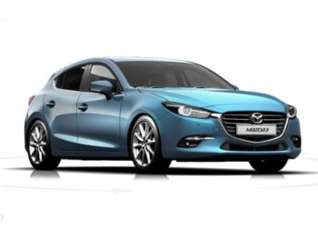 Mazda 3 Hatchback 2.0 Sport Nav 5dr Hatchback (2016) image