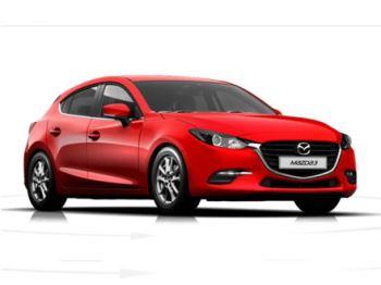 Mazda 3 Hatchback 2.0 SE-L Nav 5dr Hatchback (2016) image