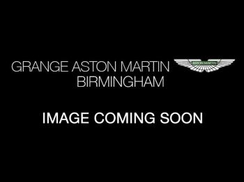 Aston Martin DB9 Volante V12 2dr Touchtronic 5.9 Automatic 3 door Coupe (2005)