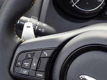 Jaguar F-TYPE 3.0 Supercharged V6 400 Sport 2dr Auto RWD image 19 thumbnail