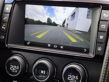 Jaguar F-TYPE 3.0 Supercharged V6 400 Sport 2dr Auto RWD image 29 thumbnail