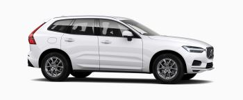 Volvo XC60 D4 Momentum Including Metallic Paint