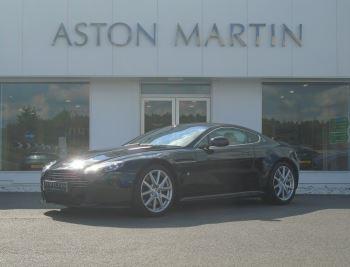 Aston Martin V8 Vantage S 2dr Sportshift 4.7 Automatic 3 door Coupe (2013)