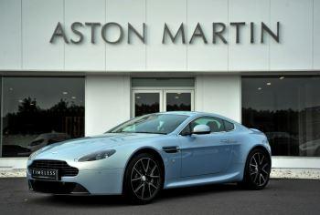 Aston Martin V8 Vantage 2dr Sportshift [420] 4.7 Automatic 3 door Coupe (2015) image