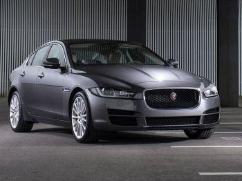 Jaguar XE 2.0d [180] R-Sport Diesel Automatic 4 door Saloon (2017)