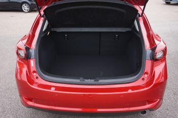 Mazda 3 Hatchback 1.5d Sport Nav 5dr image 5 thumbnail