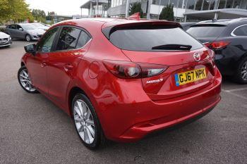 Mazda 3 Hatchback 1.5d Sport Nav 5dr image 6 thumbnail