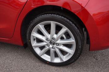 Mazda 3 Hatchback 1.5d Sport Nav 5dr image 7 thumbnail