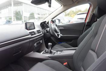 Mazda 3 Hatchback 1.5d Sport Nav 5dr image 8 thumbnail