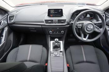 Mazda 3 Hatchback 1.5d Sport Nav 5dr image 20 thumbnail