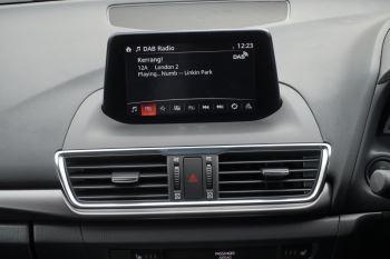 Mazda 3 Hatchback 1.5d Sport Nav 5dr image 9 thumbnail