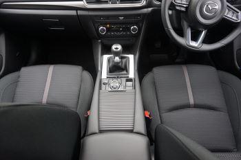 Mazda 3 Hatchback 1.5d Sport Nav 5dr image 11 thumbnail