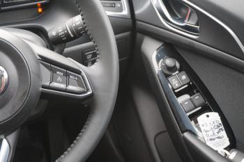 Mazda 3 Hatchback 1.5d Sport Nav 5dr image 12 thumbnail