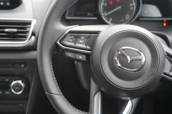 Mazda 3 Hatchback 1.5d Sport Nav 5dr image 13 thumbnail