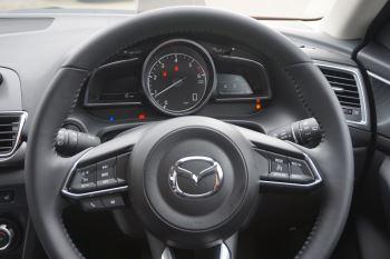 Mazda 3 Hatchback 1.5d Sport Nav 5dr image 14 thumbnail