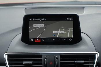 Mazda 3 Hatchback 1.5d Sport Nav 5dr image 16 thumbnail
