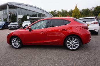 Mazda 3 Hatchback 1.5d Sport Nav 5dr image 3 thumbnail