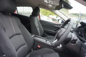 Mazda 3 Hatchback 1.5d Sport Nav 5dr image 17 thumbnail