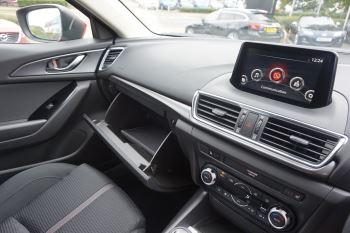 Mazda 3 Hatchback 1.5d Sport Nav 5dr image 18 thumbnail