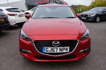 Mazda 3 Hatchback 1.5d Sport Nav 5dr image 2 thumbnail
