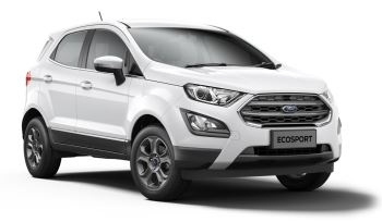 Ford EcoSport 1.0 EcoBoost Titanium 5dr thumbnail image