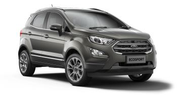 Ford EcoSport 1.0 EcoBoost 125PS Titanium 5dr thumbnail image