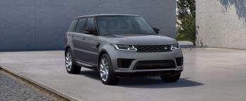 Land Rover Range Rover Sport 3.0 SDV6 [306] HSE Dynamic 5dr Diesel Automatic Estate (2017) image