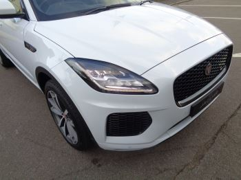 Jaguar E-PACE Orders now being taken for early Delivery image 8 thumbnail
