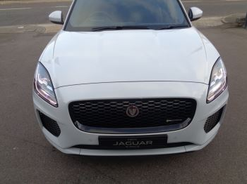 Jaguar E-PACE Orders now being taken for early Delivery image 12 thumbnail