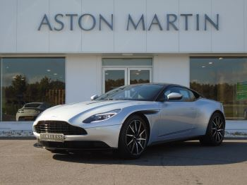 Aston Martin DB11 V12 2dr Touchtronic 5.2 Automatic Coupe (2017) image