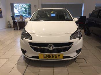 Vauxhall Corsa 1.4 Energy 3dr [AC] Hatchback (2017) image