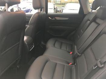 Mazda CX-5 2.2d [175] Sport Nav 5dr AWD image 8 thumbnail