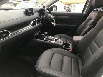Mazda CX-5 2.2d [175] Sport Nav 5dr AWD image 2 thumbnail