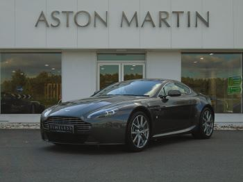 Aston Martin V8 Vantage Coupe 4.7  Automatic 2 door (2015)