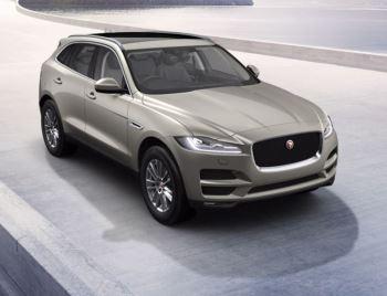 Jaguar F-PACE Prestige Diesel Estate 2.0d 5dr Auto - Special