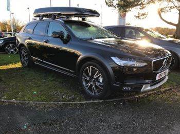 Volvo V90 D5 Powerpulse AWD Cross Country with Xenium, Winter Plus and Family Packs 2.4 Diesel 5 door Estate (2017) image