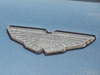 Aston Martin Vanquish V12 [595] S 2dr Volante Touchtronic image 18 thumbnail