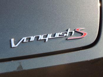 Aston Martin Vanquish V12 [595] S 2dr Volante Touchtronic image 21 thumbnail