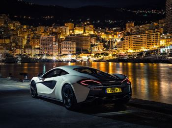 McLaren 540C - For The Everyday thumbnail image