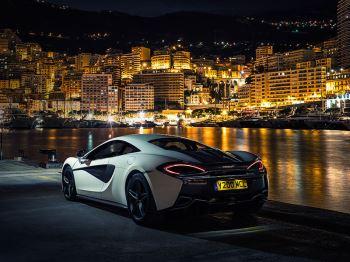 McLaren 540C - For The Everyday