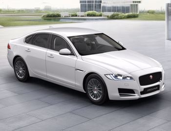 Jaguar XF Prestige Diesel Saloon - Special New Stock Offer