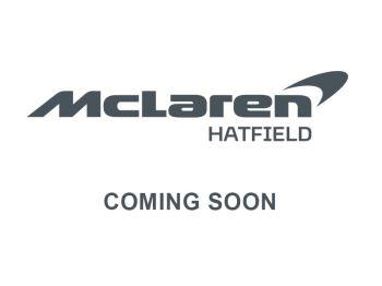 McLaren 570S Coupe 570S COUPE SSG 3.8 Semi-Automatic 2 door Coupe (2017)