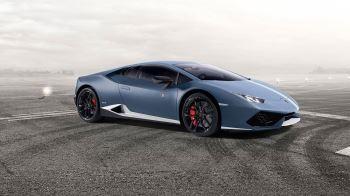 Lamborghini Huracan Avio - Special Ediiton