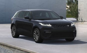 Land Rover Range Rover Velar R-Dynamic S D240 Black Edition